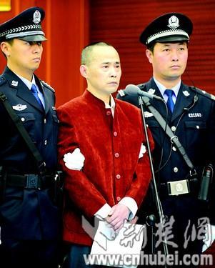 """解析刘汉刘维特大涉黑团伙案:以""""黑""""起家(图)"""