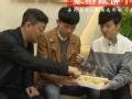 《我是歌手第二季片花》张杰饼干首秀送韩磊 韩磊搞笑蹩脚长沙话大赞