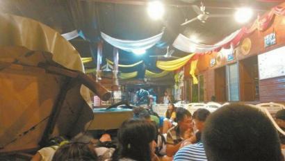 沙巴菲律宾叛军_中国女游客在大马酒店被疑似菲律宾叛军掳走-搜狐旅游