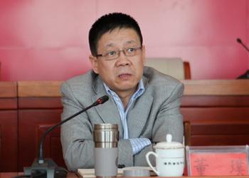 青海海东市委常委董璞涉嫌严重违纪违法被调查