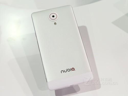 努比亚X6来袭 5.9英寸起四核八核手机荐