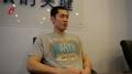 张庆鹏:这个赛季我状态最不好 对冠军依然渴望