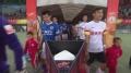 视频-中超第五轮前瞻 申鑫欲拿分鲁能全力以赴