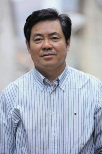 监制刘湘江。(资料图)