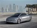 [海外新车]两轮怪兽3D巨献 2013款大众XL1赏析