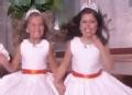 《艾伦秀第11季片花》S11E127 姐妹花揭秘拔牙方法新方法
