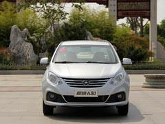 2013款江淮和悦A30郑州现车直降0.3万元