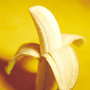 资料图:香蕉