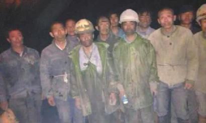 吉林隧道坍塌获救工人今可出院 每人收6千红包