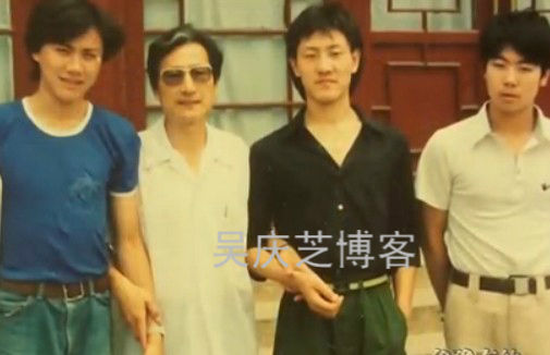 韩磊中学爱扮齐秦 夺冠 我是歌手 揭20年成名史