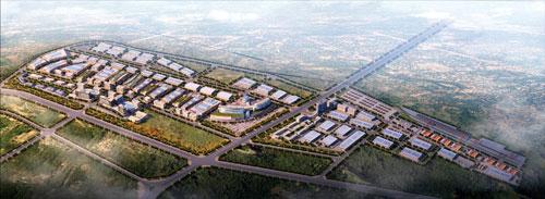 1万亩,新建温室大棚8000亩,养殖小区71个.