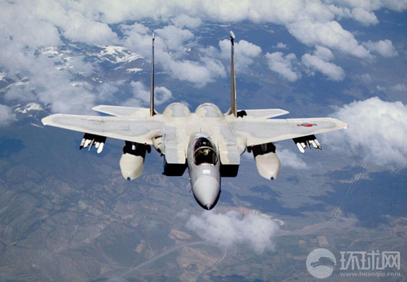 朝鲜米格31战斗机_韩媒:疑似朝鲜米格29越界 F-15K获击落命令(2)-搜狐军事频道