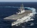 美军最新两栖攻击舰 战力超辽宁舰