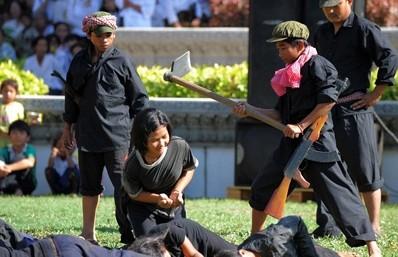杀人场_2011年5月20日,柬埔寨人在\