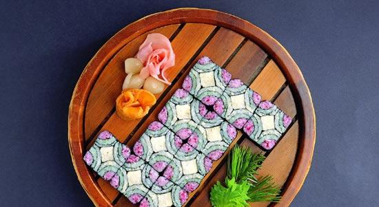 好寿司坏寿司 你能辨识么?