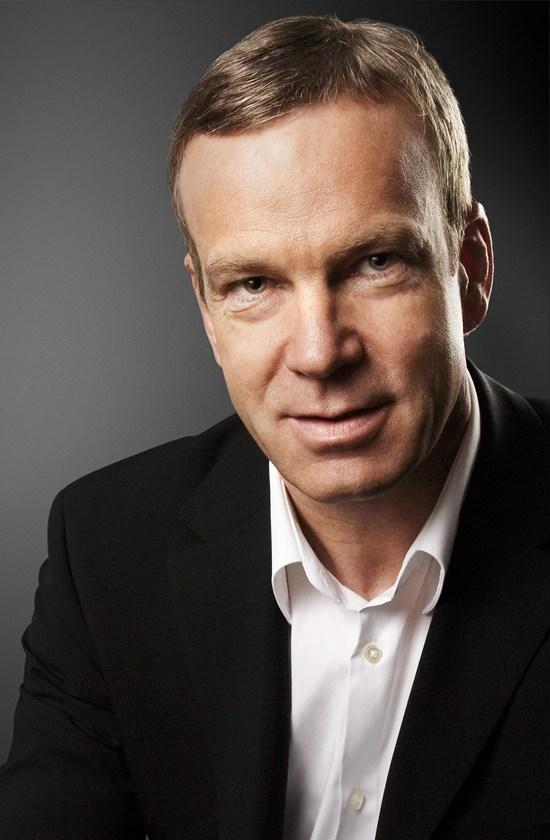 RADO瑞士雷达表全球品牌总裁Matthias Breschan