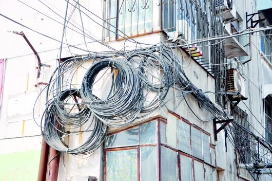 矿泉水瓶手工制作电风扇