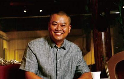《舌尖上的中国2》导演陈晓卿