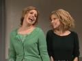 《周六夜现场片花》S39E17 安娜与双胞胎姐姐唱歌吓坏评委