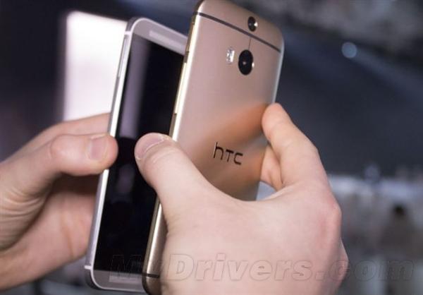 HTC将推塑料版One M8:售价是亮点