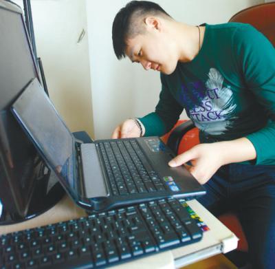 義務維修電腦