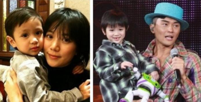 不过很遗憾,这张照片只拍到了小男孩的背景。2007年,田亮与叶一茜结婚。2008年,两人喜得千金田雨橙。2012年,田亮夫妇被曝生二胎,而且他们的第二个孩子是香港出生,不算超生。