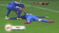 中超进球-莫雷诺绝妙跑位巧射 绿地1-0阿尔滨