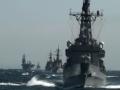 日本3年服役四艘秋月级战舰 进攻意图明显