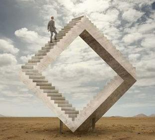 媒体新闻滚动_搜狐资讯    彭罗斯阶梯(penrose stairs),由莱昂内尔?