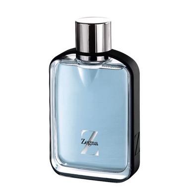 杰尼亚骑士男用淡香水