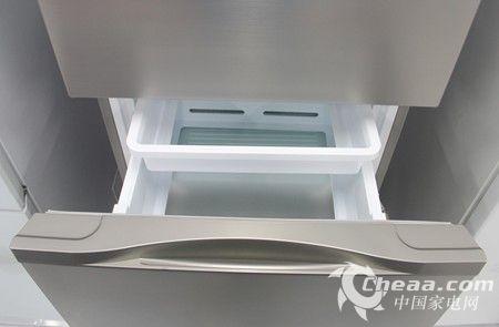 LG GR-D29AGTB冰箱变温室