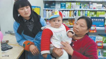 一岁半宝宝患罕见病:不会说话走路 动辄就昏迷