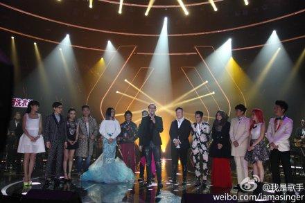我是歌手第二季谁是最大赢家?芒果台策划炒作盈利双收