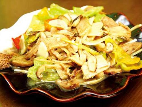 昆明酸腌菜