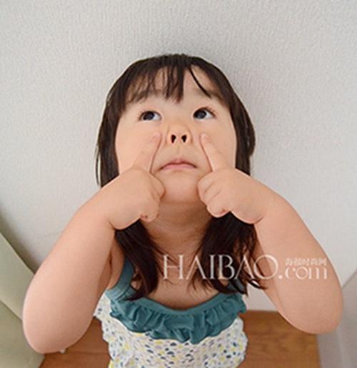 第6页 :表情女帝大人 [点击图片进入下一页]   这个来自日本的女孩图片