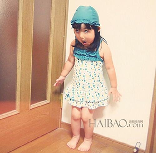 第9页 :表情女帝大人 [点击图片进入下一页]   这个来自日本的女孩图片