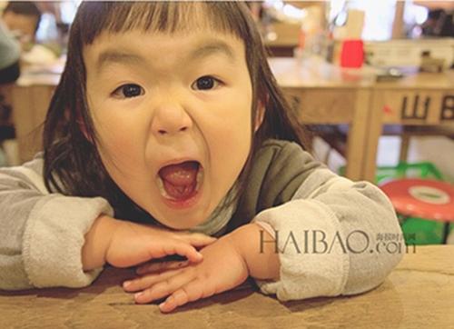 第34页 :表情女帝大人 [点击图片进入下一页]   这个来自日本的女孩图片