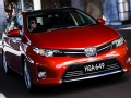 [海外新车]2014款Mazda3 Axela 耀眼登场