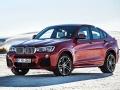 [海外新车]跑车与SUV的融合 运动SUV宝马X4