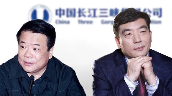 图中人物:陈飞(左)、曹广晶(右)