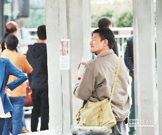 刘德华扮邋遢犀利哥太逼真 遭警察驱赶