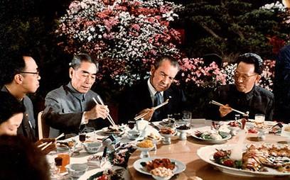中国官场饭局潜规则-【世界晋商网讯】饭局,是