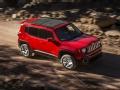 [海外新车]最接地气的小型SUV Jeep自由侠