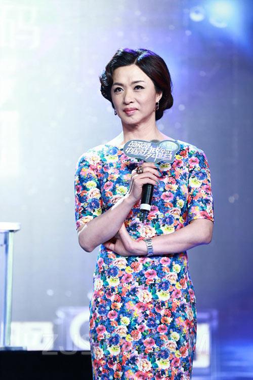 陈金言_舞蹈家金星:郭富城和海清在我面前也只是新人-搜狐娱乐