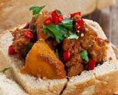 世界各地辛辣又美味的佳肴 口水鸡在列