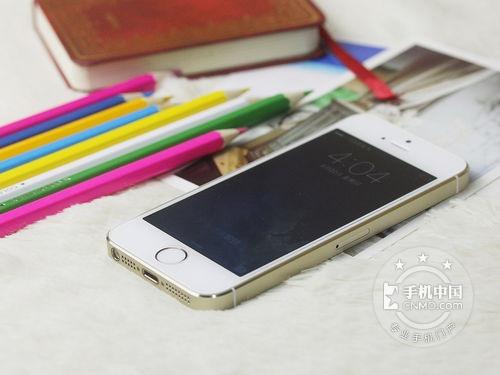 64位A7处理器 港版iPhone 5s仅售4199元
