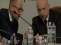 """乌克兰濒临内战 武力""""反恐""""能否扭转乾坤"""