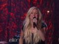 《艾伦秀第11季片花》S11E136 艾丽·高登唱《分歧者》插曲