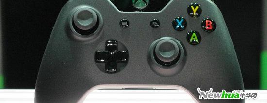 微软面向零售商售出500万台Xbox One游戏机