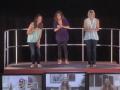 《艾伦秀第11季片花》S11E137 答题游戏升级可视频远程求助
